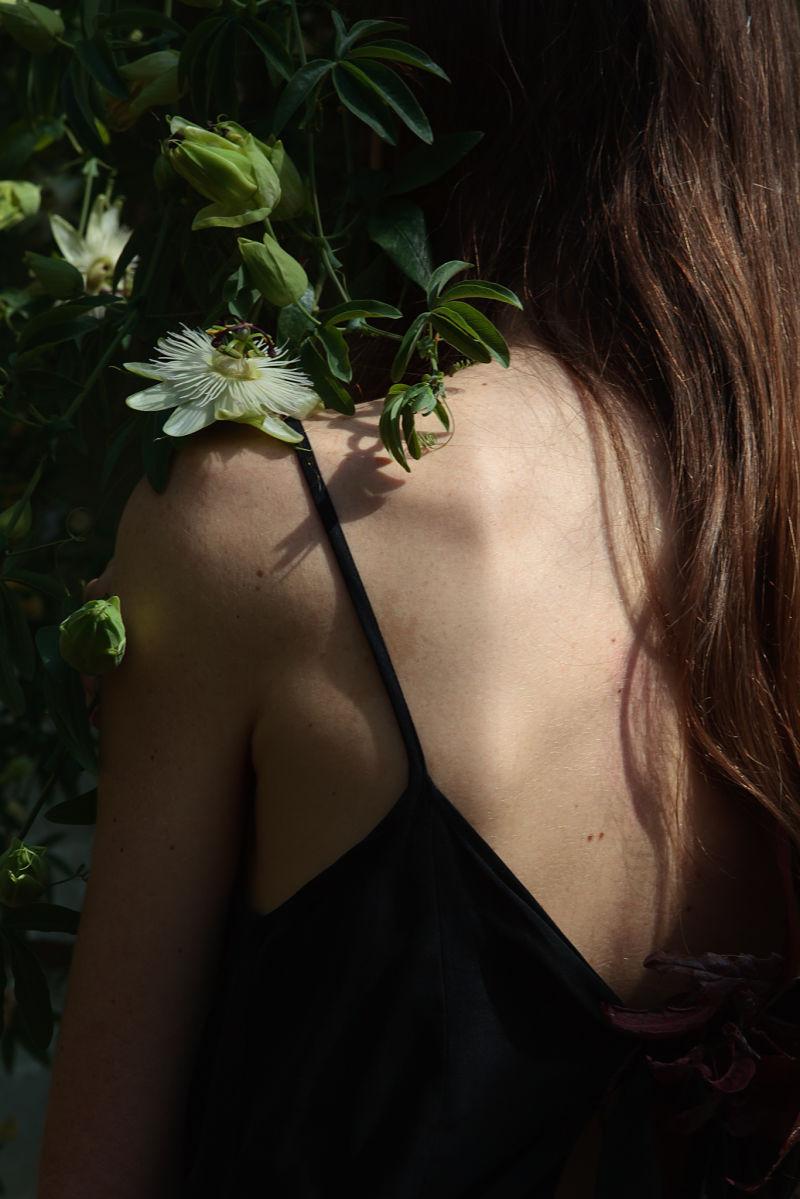 She shade